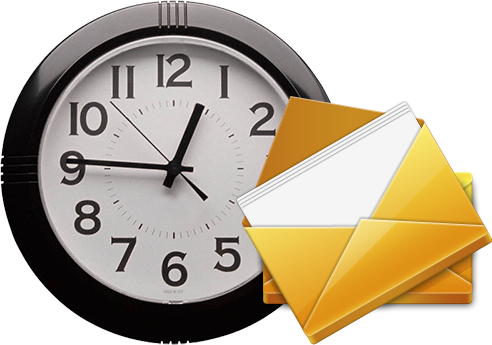 Find some time for email-management