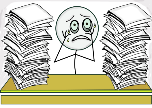 Paperless research paper